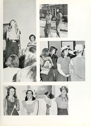 Page 11, 1976 Edition, William Carey College - Crusader / Pine Burr Yearbook (Hattiesburg, MS) online yearbook collection