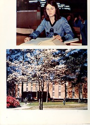 Page 12, 1976 Edition, William Carey College - Crusader / Pine Burr Yearbook (Hattiesburg, MS) online yearbook collection