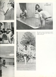 Page 15, 1976 Edition, William Carey College - Crusader / Pine Burr Yearbook (Hattiesburg, MS) online yearbook collection