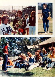 Page 16, 1976 Edition, William Carey College - Crusader / Pine Burr Yearbook (Hattiesburg, MS) online yearbook collection