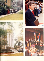 Page 5, 1976 Edition, William Carey College - Crusader / Pine Burr Yearbook (Hattiesburg, MS) online yearbook collection