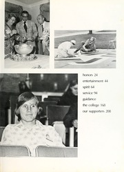 Page 7, 1976 Edition, William Carey College - Crusader / Pine Burr Yearbook (Hattiesburg, MS) online yearbook collection