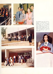 Page 9, 1976 Edition, William Carey College - Crusader / Pine Burr Yearbook (Hattiesburg, MS) online yearbook collection