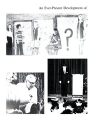 Page 12, 1981 Edition, William Carey College - Crusader / Pine Burr Yearbook (Hattiesburg, MS) online yearbook collection