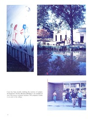 Page 14, 1981 Edition, William Carey College - Crusader / Pine Burr Yearbook (Hattiesburg, MS) online yearbook collection
