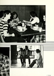 Page 17, 1982 Edition, William Carey College - Crusader / Pine Burr Yearbook (Hattiesburg, MS) online yearbook collection