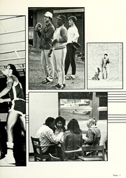 Page 9, 1982 Edition, William Carey College - Crusader / Pine Burr Yearbook (Hattiesburg, MS) online yearbook collection