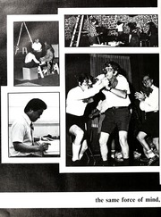 Page 10, 1983 Edition, William Carey College - Crusader / Pine Burr Yearbook (Hattiesburg, MS) online yearbook collection