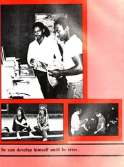 Page 13, 1983 Edition, William Carey College - Crusader / Pine Burr Yearbook (Hattiesburg, MS) online yearbook collection