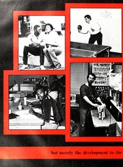 Page 16, 1983 Edition, William Carey College - Crusader / Pine Burr Yearbook (Hattiesburg, MS) online yearbook collection