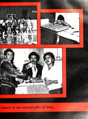 Page 17, 1983 Edition, William Carey College - Crusader / Pine Burr Yearbook (Hattiesburg, MS) online yearbook collection