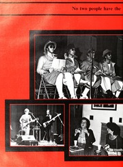 Page 8, 1983 Edition, William Carey College - Crusader / Pine Burr Yearbook (Hattiesburg, MS) online yearbook collection