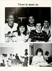 Page 10, 1984 Edition, William Carey College - Crusader / Pine Burr Yearbook (Hattiesburg, MS) online yearbook collection