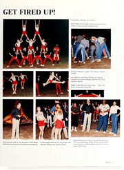 Page 13, 1984 Edition, William Carey College - Crusader / Pine Burr Yearbook (Hattiesburg, MS) online yearbook collection