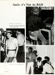 Page 8, 1984 Edition, William Carey College - Crusader / Pine Burr Yearbook (Hattiesburg, MS) online yearbook collection