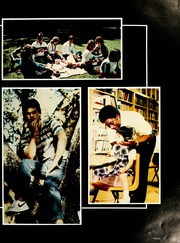 Page 11, 1986 Edition, William Carey College - Crusader / Pine Burr Yearbook (Hattiesburg, MS) online yearbook collection