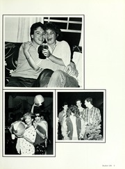 Page 13, 1986 Edition, William Carey College - Crusader / Pine Burr Yearbook (Hattiesburg, MS) online yearbook collection