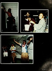 Page 15, 1986 Edition, William Carey College - Crusader / Pine Burr Yearbook (Hattiesburg, MS) online yearbook collection