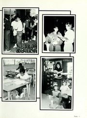 Page 9, 1986 Edition, William Carey College - Crusader / Pine Burr Yearbook (Hattiesburg, MS) online yearbook collection