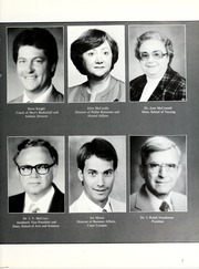 Page 13, 1988 Edition, William Carey College - Crusader / Pine Burr Yearbook (Hattiesburg, MS) online yearbook collection