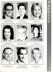 Page 17, 1988 Edition, William Carey College - Crusader / Pine Burr Yearbook (Hattiesburg, MS) online yearbook collection