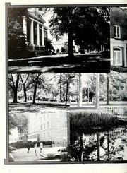 Page 6, 1988 Edition, William Carey College - Crusader / Pine Burr Yearbook (Hattiesburg, MS) online yearbook collection
