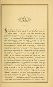 Page 17, 1879 Edition, University of Massachusetts Amherst - Index Yearbook (Amherst, MA) online yearbook collection
