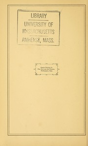 Page 8, 1879 Edition, University of Massachusetts Amherst - Index Yearbook (Amherst, MA) online yearbook collection