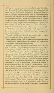 Page 22, 1886 Edition, University of Massachusetts Amherst - Index Yearbook (Amherst, MA) online yearbook collection