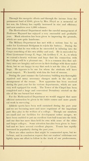 Page 17, 1887 Edition, University of Massachusetts Amherst - Index Yearbook (Amherst, MA) online yearbook collection