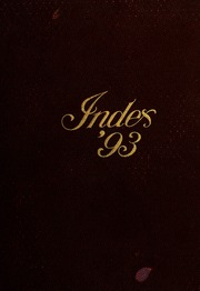 University of Massachusetts Amherst - Index Yearbook (Amherst, MA) online yearbook collection, 1893 Edition, Page 1