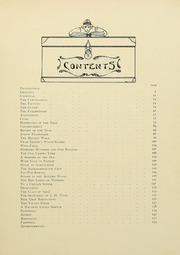 Page 13, 1901 Edition, University of Massachusetts Amherst - Index Yearbook (Amherst, MA) online yearbook collection