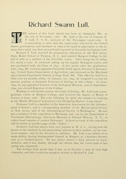 Page 15, 1901 Edition, University of Massachusetts Amherst - Index Yearbook (Amherst, MA) online yearbook collection