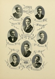 Page 17, 1901 Edition, University of Massachusetts Amherst - Index Yearbook (Amherst, MA) online yearbook collection