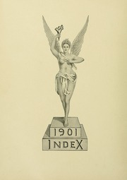 Page 8, 1901 Edition, University of Massachusetts Amherst - Index Yearbook (Amherst, MA) online yearbook collection