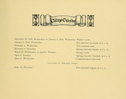 Page 15, 1905 Edition, University of Massachusetts Amherst - Index Yearbook (Amherst, MA) online yearbook collection