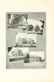 Page 10, 1919 Edition, University of Massachusetts Amherst - Index Yearbook (Amherst, MA) online yearbook collection
