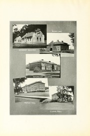 Page 12, 1919 Edition, University of Massachusetts Amherst - Index Yearbook (Amherst, MA) online yearbook collection