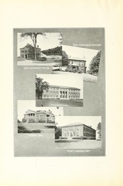 Page 8, 1919 Edition, University of Massachusetts Amherst - Index Yearbook (Amherst, MA) online yearbook collection