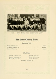 Page 191, 1921 Edition, University of Massachusetts Amherst - Index Yearbook (Amherst, MA) online yearbook collection