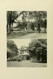 Page 14, 1924 Edition, University of Massachusetts Amherst - Index Yearbook (Amherst, MA) online yearbook collection