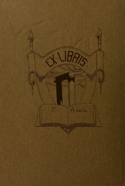 Page 2, 1924 Edition, University of Massachusetts Amherst - Index Yearbook (Amherst, MA) online yearbook collection