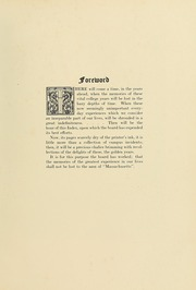 Page 13, 1927 Edition, University of Massachusetts Amherst - Index Yearbook (Amherst, MA) online yearbook collection