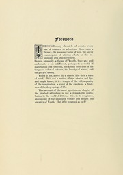 Page 10, 1930 Edition, University of Massachusetts Amherst - Index Yearbook (Amherst, MA) online yearbook collection