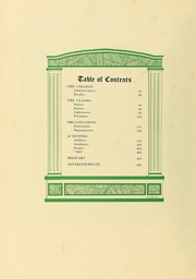Page 14, 1931 Edition, University of Massachusetts Amherst - Index Yearbook (Amherst, MA) online yearbook collection