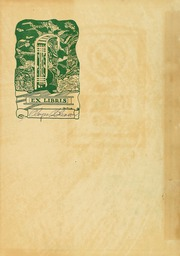 Page 2, 1931 Edition, University of Massachusetts Amherst - Index Yearbook (Amherst, MA) online yearbook collection