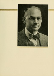 Page 15, 1935 Edition, University of Massachusetts Amherst - Index Yearbook (Amherst, MA) online yearbook collection