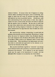 Page 17, 1935 Edition, University of Massachusetts Amherst - Index Yearbook (Amherst, MA) online yearbook collection