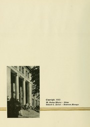 Page 8, 1935 Edition, University of Massachusetts Amherst - Index Yearbook (Amherst, MA) online yearbook collection