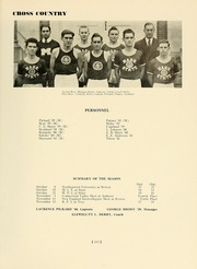 Page 253, 1939 Edition, University of Massachusetts Amherst - Index Yearbook (Amherst, MA) online yearbook collection